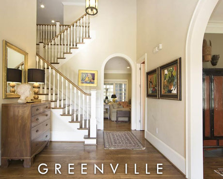 House Cleaning Services in Greenville