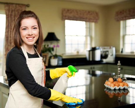 Greenville House Cleaning 5