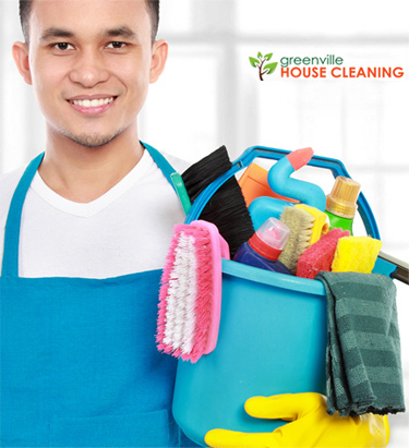 About Greenville House Cleaning